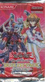 6. Jaden Yuki 3 - 1st Edition