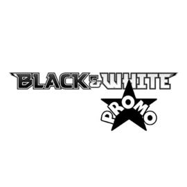 Promo - Black & White