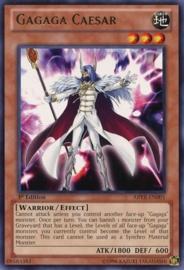 Gagaga Caesar - Unlimited - ABYR-EN001