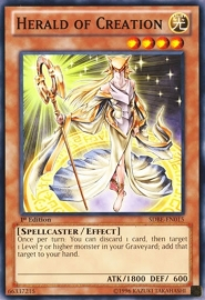 Herald of Creation - Unlimited - SDBE-EN015