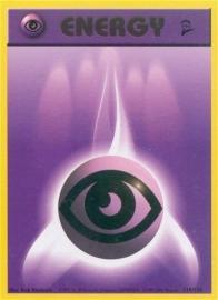 Psychic Energy - Unlimited - BaSe2 - 129/130