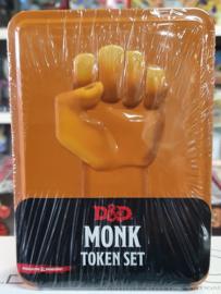 Token Set - Monk