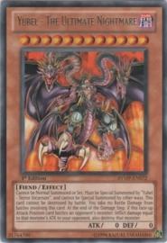 Yubel - The Ultimate Nightmare - Unlimited - RYMP-EN072