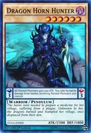 ARC-V - Duelist Alliance - Unlimited