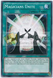 Magicians Unite -  1st. Edition - LDK2-ENY25