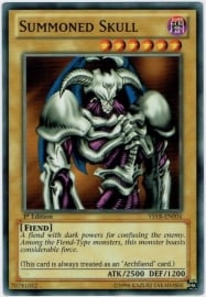 Summoned Skull - Unlimited - YSYR-EN004