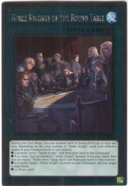 Noble Knights of the Round Table - Limited Edition - NKRT-EN018