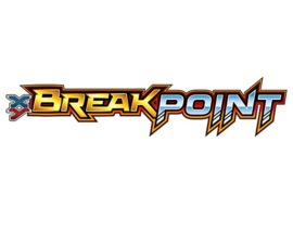 XY - Breakpoint - Sealed Product