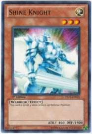 Shine Knight - 1st Edition - YS11-EN011
