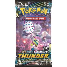 Pokemon - S&M - Lost Thunder - Booster Pack - Blacephalon