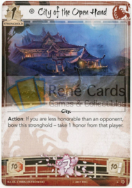 City of the Open Hand - Core Set - Nr. 6