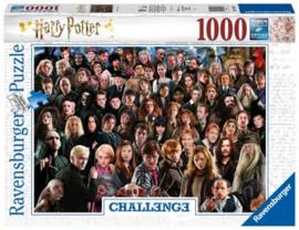 Harry Potter - Challenge (1000)