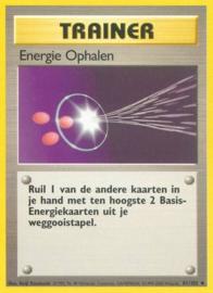 Energie Ophalen - BaSet - Unlimited - Dutch - 81/102