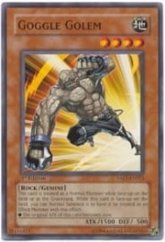 Goggle Golem - 1st. Edition - TAEV-EN023