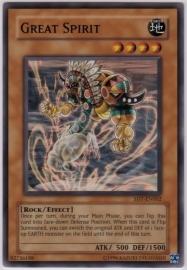 Great Spirit - Unlimited - SD7-EN002
