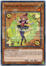 Trickstar Nightshade - Unlimited - FLOD-EN006