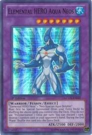 Elemental HERO Aqua Neos - Unlimited - LCGX-EN057