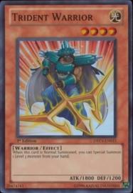 Trident Warrior - Unlimited