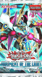 Zexal - Judgment of Light - 1st. Edition