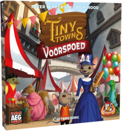 Tiny Towns - Voorspoed
