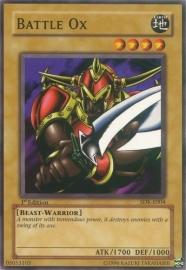 Battle Ox - Unlimited - SDK-E004