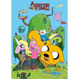 Adventure Time - Tree Fort (7)