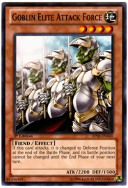 Goblin Elite Attack Force - 1st Edition - BP02-EN040 - MF
