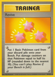 Revive - BaSet 89/102 - Unlimited
