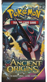 XY - Ancient Origins - Sealed Products