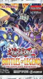 VRAINS - Battles of Legend: Relentless Revenge