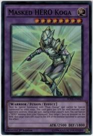 Masked HERO Koga - 1st Edition - SDHS-EN042