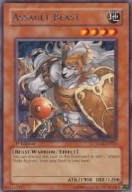 Assault Beast  - Unlimited - CRMS-EN024