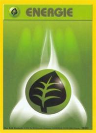 Energie - Gras - BaSet - Unlimited - Dutch - 99/102