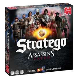Stratego - Assassins Creed