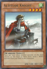Altitude Knight - Unlimited - LTGY-EN036