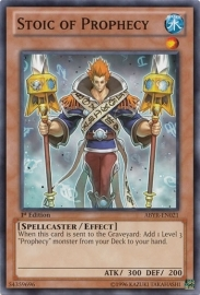 Stoic of Prophecy - Unlimited - ABYR-EN021