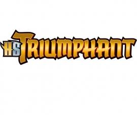 HGSS - Triumphant