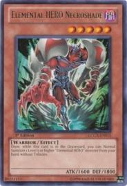 Elemental HERO Necroshade - Unlimited - LCGX-EN015
