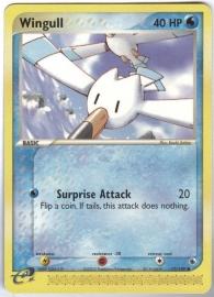 Wingull - RubSap - 77/109