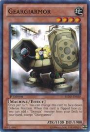 Geargiarmor - Unlimited - REDU-EN030