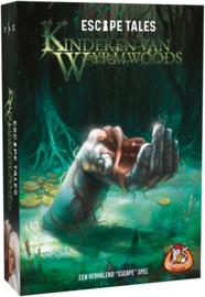 Escape Tales - Kinderen van Wyrmwoods