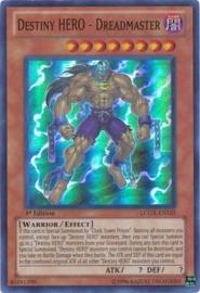Destiny HERO - Dreadmaster - Unlimited - LCGX-EN125