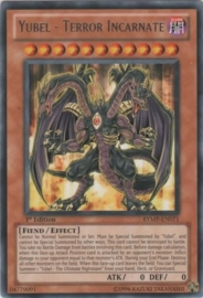 Yubel - Terror Incarnate - Unlimited - RYMP-EN071