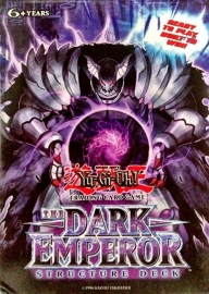 12. Dark Emperor - 1st. Edition