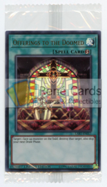 Offerings to The Doomed - Limited Edition - LART-EN017 - Sealed