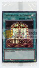 Offerings - Limited Edition - LART-EN017 - Sealed