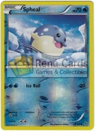 Spheal - FlashF - 24/106 - Reverse