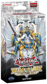 Yu-Gi-Oh - Wave of Light - Structure Deck
