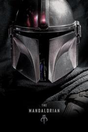 Star Wars - The Mandalorian - Dark (109)