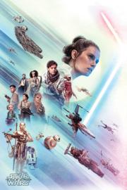 Star Wars - Rise of Skywalker - Rey (097)